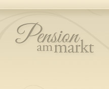 Pension am Markt